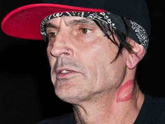 Tommy Lee DJ's at Delaware Live in Wilmington - February 07, 2014