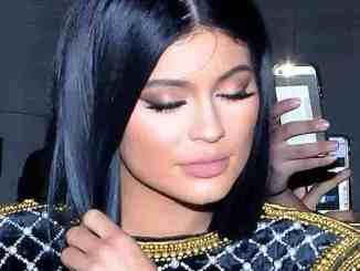 Kylie Jenner: Ist sie schon verlobt? - Promi Klatsch und Tratsch