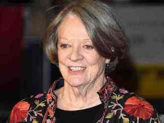 "Maggie Smith froh über ""Downton Abbey""-Ende - TV News"
