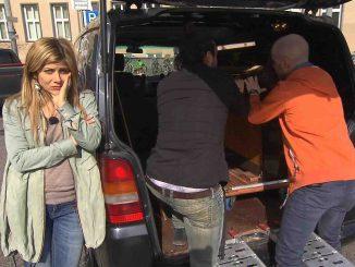 Panagiota Petridou: Kann sie Konzertpianist Constantin helfen? - TV