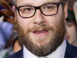 """Seth Rogen - """"The Night Before"""" Los Angeles Premiere"""