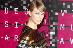 US-Single-Charts: Taylor Swift macht die 20 voll