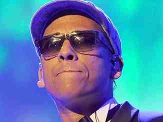 Deutsche Album-Charts: Xavier Naidoo sichert sich die Eins - Musik News