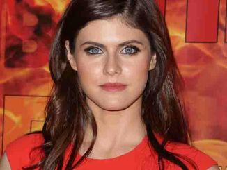 Alexandra Daddario - 67th Annual Primetime Emmy Awards HBO After Party