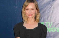 Calista Flockhart: Lisa Nicole war mutig!