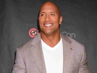 Dwayne Johnson - 2015 CinemaCon