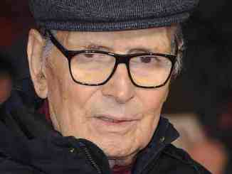 """The Hateful Eight"": Ennio Morricone war schockiert - Kino"