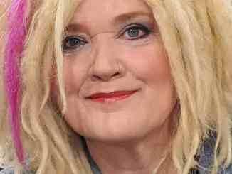 Gaby Köster und die Puppenspieler - TV News