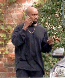 Kanye West legt sein Handy weg - Musik News