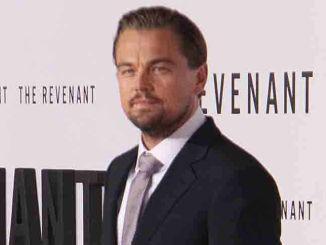 "Leonardo DiCaprio - ""The Revenant"" Los Angeles Premiere"