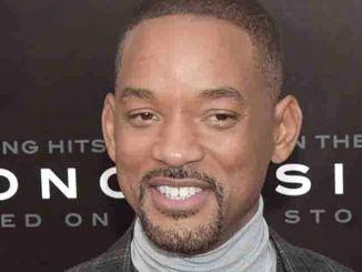 """Will Smith - """"Concussion"""" New York City Premiere"""