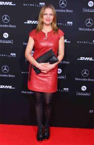 Anna Loos: TV bietet zu wenig Qualität - Promi Klatsch und Tratsch