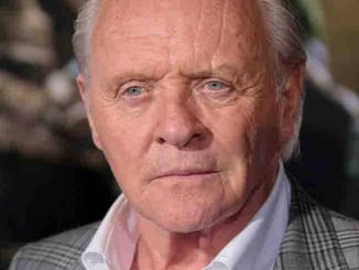 "Anthony Hopkins - ""Thor: The Dark World"" Los Angeles Premiere"