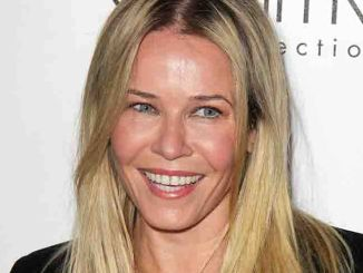 """Chelsea Handler - Elle Magazine 20th Annual """"Women In Hollywood"""" Event"""