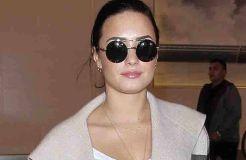 Demi Lovato: Taylor Swift beeindruckt sie nicht!