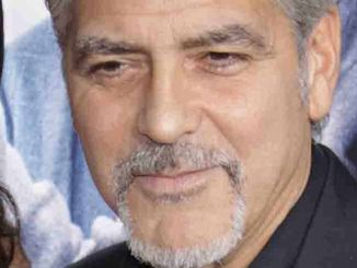 """George Clooney - """"Our Brand Is Crisis"""" Los Angeles Premiere"""