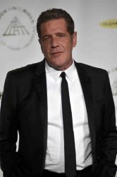 Glenn Frey - 29th Annual Rock and Roll Hall of Fame Induction Ceremony - Pressroom