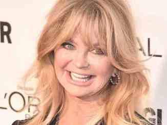 Goldie Hawn: Sonderwünsche beim Wiener Opernball - Promi Klatsch und Tratsch