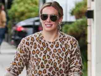 Hilary Duff wird 29 und beschenkt sich selbst - Promi Klatsch und Tratsch