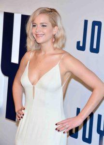 Jennifer Lawrence und Chris Pratt brechen Interview ab - Promi Klatsch und Tratsch