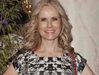 Katja Burkard: Neid ist schlimm - Promi Klatsch und Tratsch