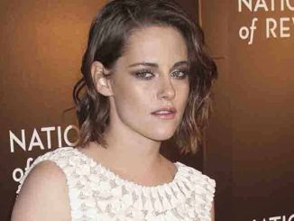 Kristen Stewart - 2015 National Board of Review Gala
