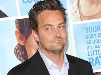 """Matthew Perry - """"The Invention Of Lying"""" Los Angeles Premiere"""
