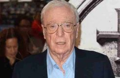 Michael Caine will den Brexit