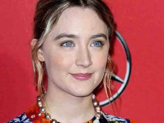 Saoirse Ronan - 27th Annual Palm Springs International Film Festival Awards Gala