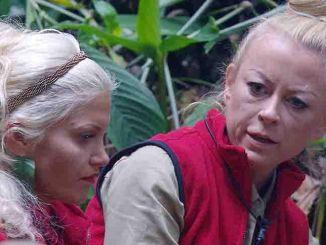 Sophia Wollersheim und Jenny Elvers - Tag 2 - Ich bin ein Star _ Holt mich hier raus!