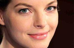"""Yvonne Catterfeld in Jury von """"The Voice"""""""