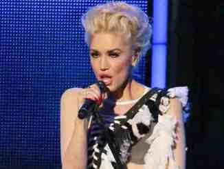 "Gwen Stefani über ""No Doubt""-Alleingang - Musik News"