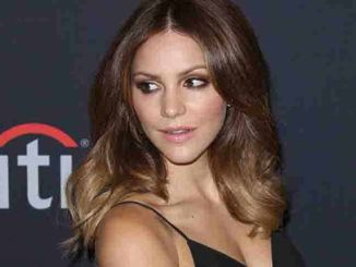 Katharine McPhee - The Grove Christmas