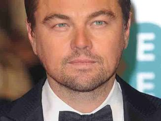 Leonardo DiCaprio - EE British Academy Film Awards 2016