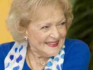 Betty White: So feierte sie ihren Geburtstag - Promi Klatsch und Tratsch