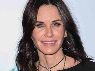 Courteney Cox - 2016 UCLA Institute of the Environment and Sustainability Gala