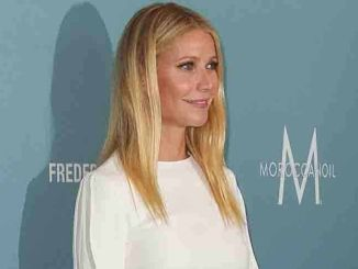 Gwyneth Paltrow - 7th Annual Variety's Power of Women Luncheon - Arrivals