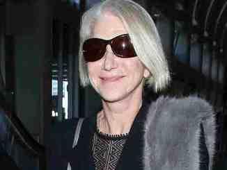 Helen Mirren: Alan Rickman wäre stolz - Kino News