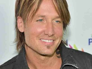 Keith Urban - PlentiTogether Live Concert Arrivals at Hammerstein Ballroom in New York City