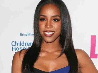 Kelly Rowland - 2nd Annual Hollywood Beauty Awards Benefiting Children's Hospital Los Angeles