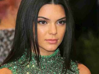 """Kendall Jenner - """"China: Through The Looking Glass"""" Costume Institute Benefit Gala"""
