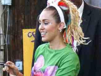 """Billy Ray Cyrus: """"Miley strahlt pure Schönheit aus"""" - Promi Klatsch und Tratsch"""