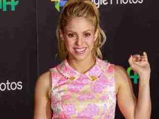 Shakira ist auf Welttournee - Musik News
