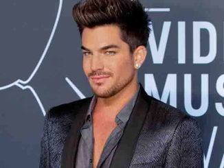 Adam Lambert - 2013 MTV Video Music Awards