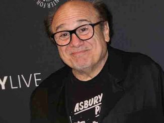 "Danny DeVito - PaleyLive LA: An Evening With ""It's Always Sunny in Philadelphia"" Panel - Arrivals"