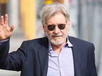 Harrison Ford: Protzerei liegt ihm nicht - Promi Klatsch und Tratsch
