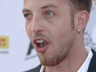 James Morrison - 2013 F1 Party Benefiting Great Ormond Street Hospital Children's Charity - Arrivals