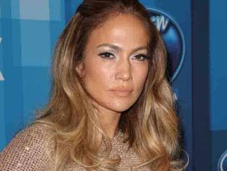 "Jennifer Lopez - FOX's ""American Idol"" Series Finale"