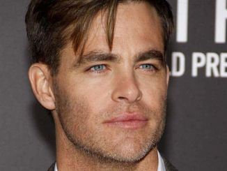 """Chris Pine - """"The Finest Hours"""" World Premiere"""