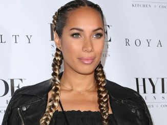 """Leona Lewis in """"Cats"""" - Musik"""